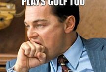For Real Golfers