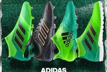 Piłkarskie buty