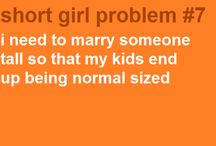 Short Girl Tall Guy Quotes