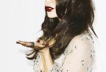 Vanessa Hudgens. / #VanessaHudgens
