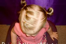 little person hair and head goodies