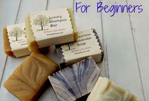 Soap making ideas / How to make soap