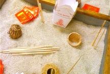 Chinese New Year Theme