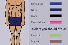 my dress code colors