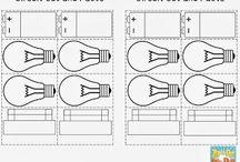 electricity preschool