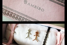 BAMBİBO / Brand for everyone...  Jewelry to Home Decoration