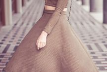 Moda - inspiracje