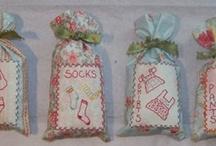 Crochet items / by Tammy Meche
