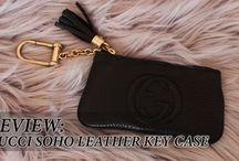 Small Leather Goods / Designer SLGs!