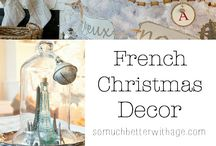 Christmas French!