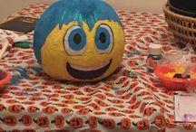 Pumpkin for Eva