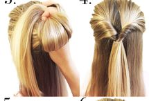 hairdos I want to try