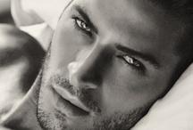 * Handsome *