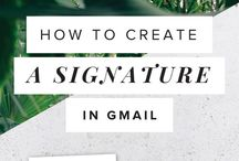 EMAIL MARKETING TIPS / Everything you need to know about email marketing and list building when you're a yoga teacher, e.g. why every yoga teacher needs a newsletter, how to set up Mailchimp, what to write in your emails and how to write without being 'salesy'.