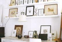 Shelves / by Amanda