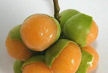 Frutos del Caribe