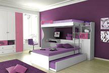 cuartos lindos