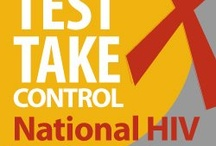 June 27th, National HIV Testing Day #NHTD / by Life Foundation