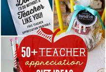 apreciation for teacher