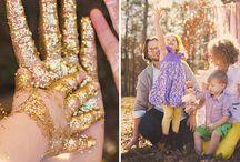 Fun Family Photos / by The Little Umbrella