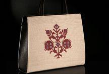 Fashion Style Design Art Bags