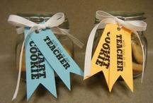 Nifty Ideas / cute~clever~DIY~giftable