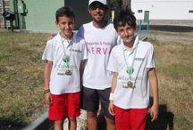 Padel en O2CW Huelva / Padel en O2CW Huelva
