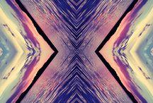 JT // Purple / Color Inspiration
