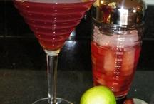 Smashing Food & Drink / by Smashing Golf & Tennis