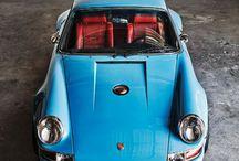 Porsche 911 2 / Porsche 911