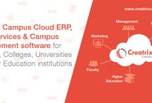 Student Information System / Student Information Management Systems