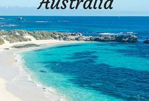 travel : aussie