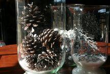Christmas / by Julie Inman