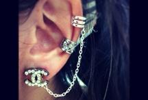 Earrings / by Deb Spaulding