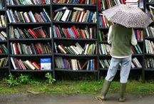 Umbrellas / parasolki