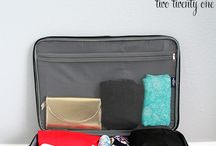 Useful stuff: Packing / Everything useful and tricky you will need while packing.