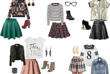 What to wear / All things fashion