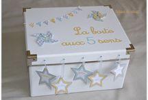 scatola nascita