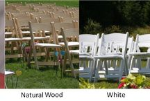 Seating-Garden Chairs
