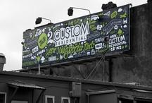 Residential Billboard