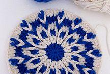 Bleu, marine, turquoise