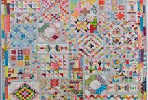 Long time gone quilt along