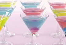 Food and Drink / by CJ Achermann