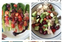 Whole 30 / by Danielle Krenz Stoddard