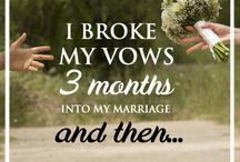 Marriage / The Glorious Table Posts relating to marriage