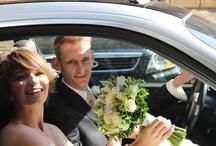 Karlštejn, svatby