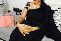 Madhuri Auntie