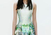 vestidos / Vestidos disponibles