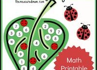 Look What We Did - Math