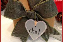 Gift ideas / by Debbi Howard